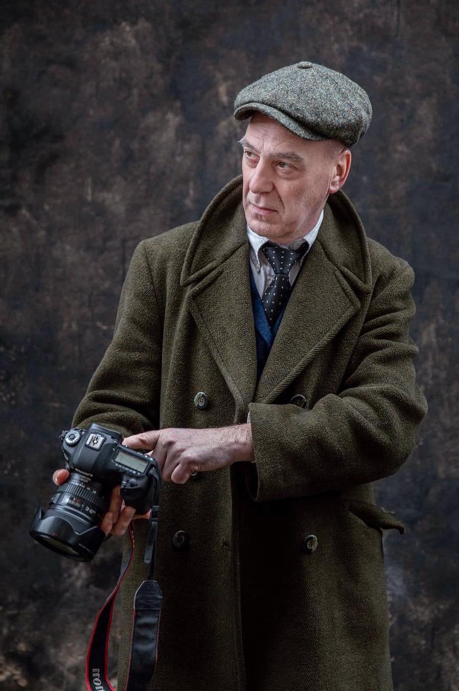 Graham Currey