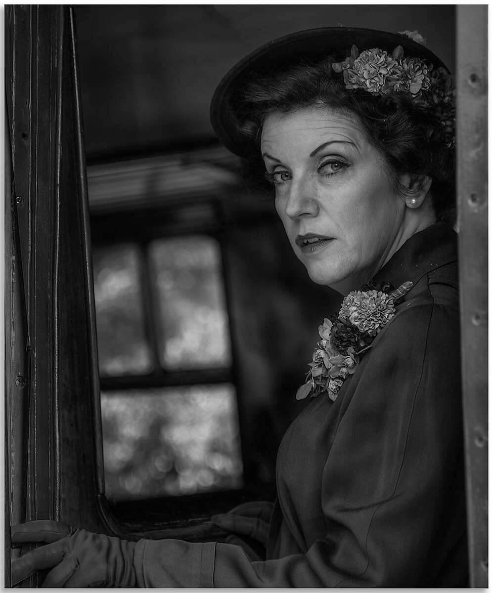 Miss Modesty Baird