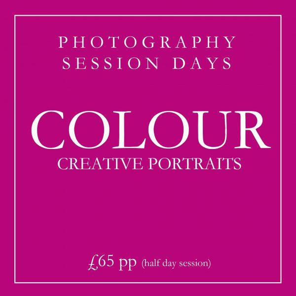 Colour Creative Class