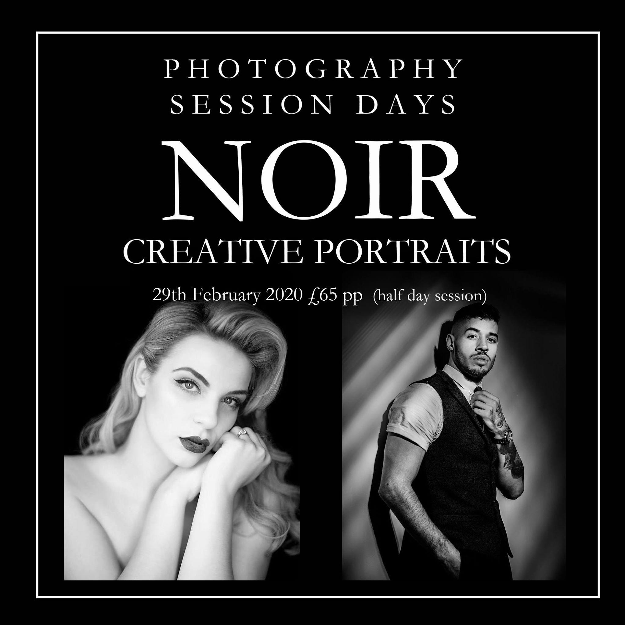 Creative Noir Feb 2020