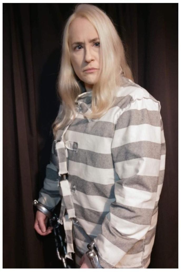 Em Jay Cutler as Lucius Malfoy