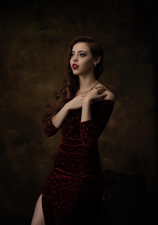 Jessica Saffron